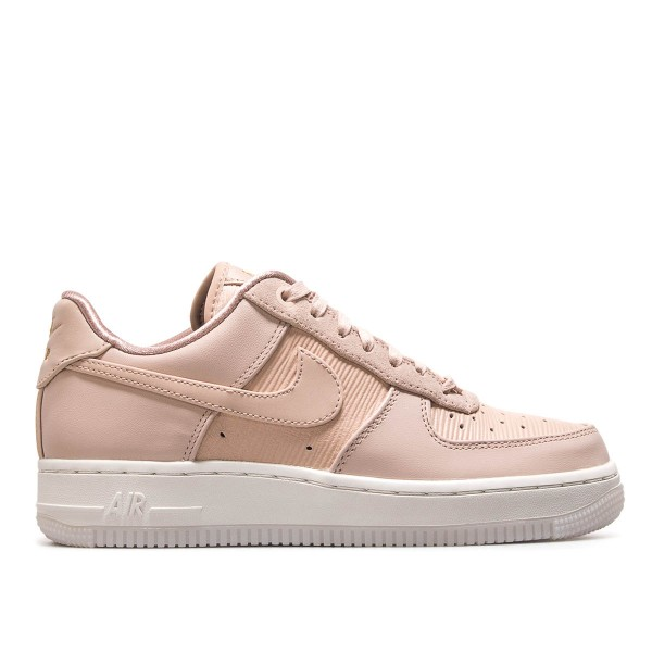 Nike Wmn Air Force 1 07 LX Old Rose Wht