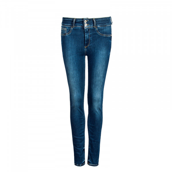 Damen Jeans Double Comfort 4 Blue