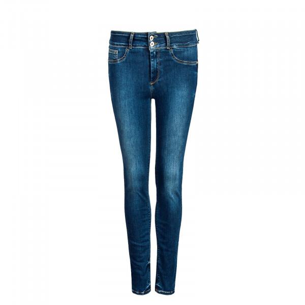 Damen Jeans - Double Comfort 4 - Blue