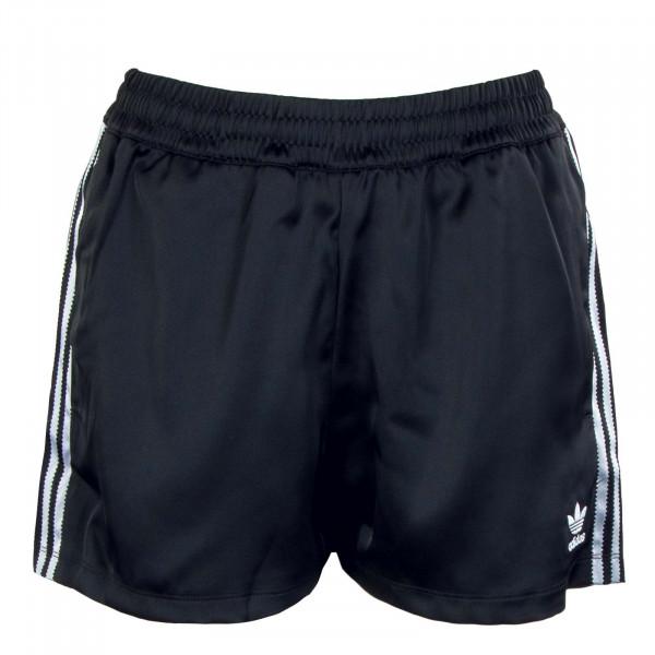Damen Short - H37806 - Black / Silver