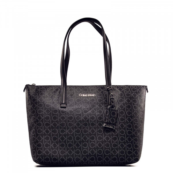 Damen Shopper - Must Shopper Monogram - Black