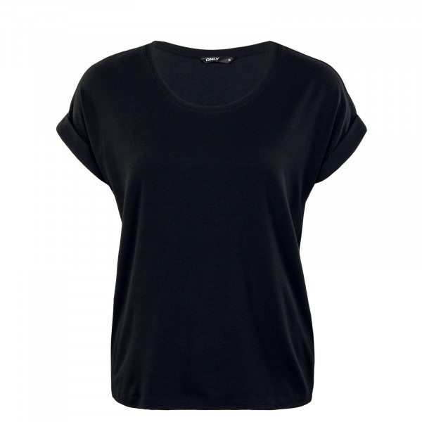 Damen T-Shirt - Moster - Black
