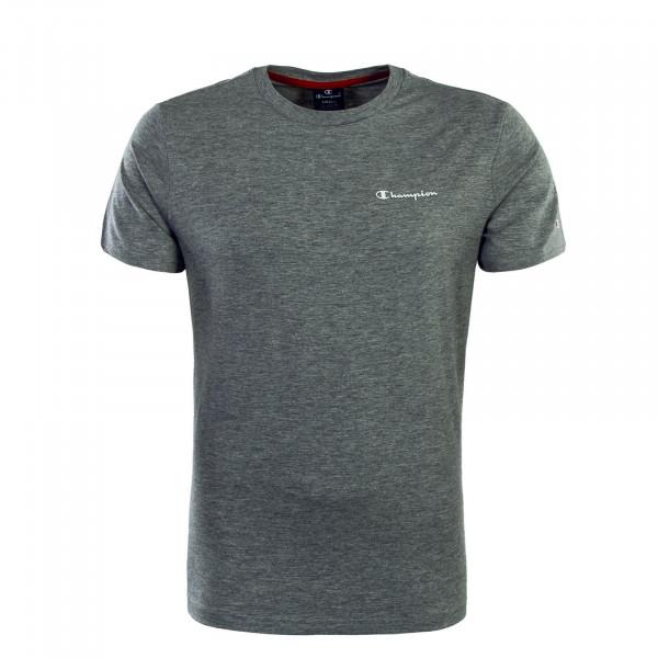 Herren T-Shirt 212691 Grey