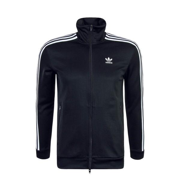Adidas Trainingsjkt Beckenbauer TT Black