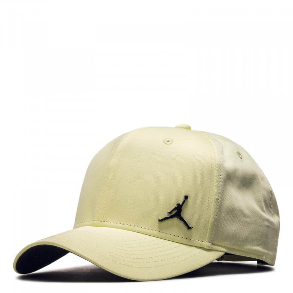 Cap Metal Jumpman Luminous Yellow