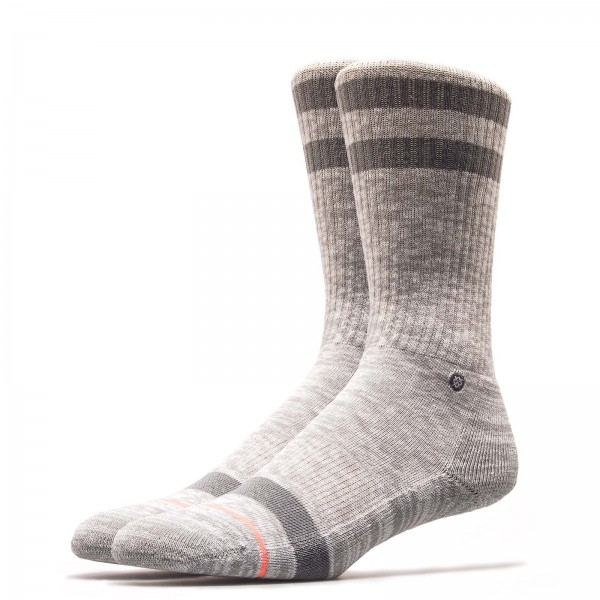 Stance Wmn Socks Uncommon Classic Grey