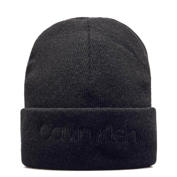 CK Beanie Casual 4121 Black