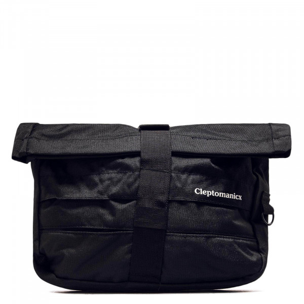 Hip Bag Tap L Black