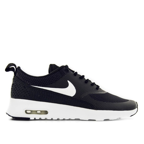 Nike Wmn Air Max Thea Black Summit White