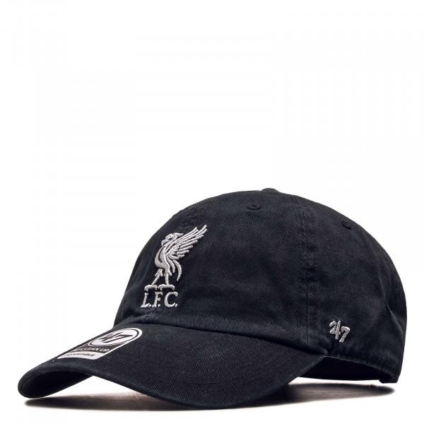 Cap EPL FC Liverpool Black