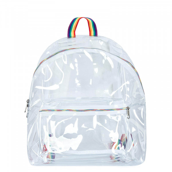 Backpack Padded Rainbow Class