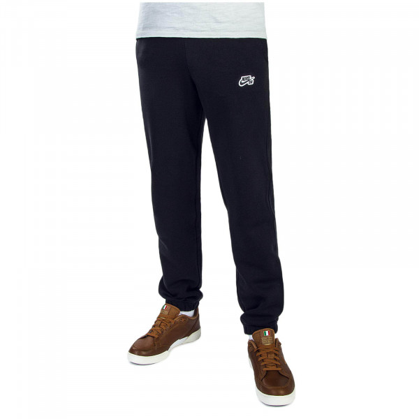 Nike SB Jogging Pant Icon FLC Black