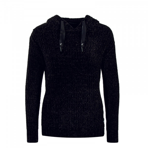 Damen Knit 90635A Black