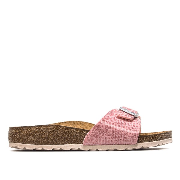 Birkenstock Madrid BF Magic Snake Rose