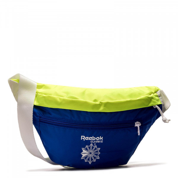 Reebok Hip Bag CI Retro Running Neo Blue