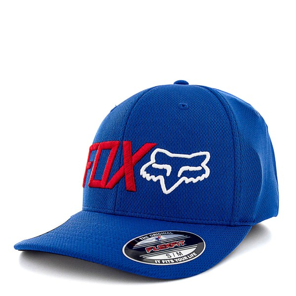 Fox Cap Trenches Royal Blue