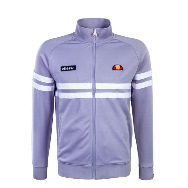 Herren Trainingsjacke Rimini Lavender