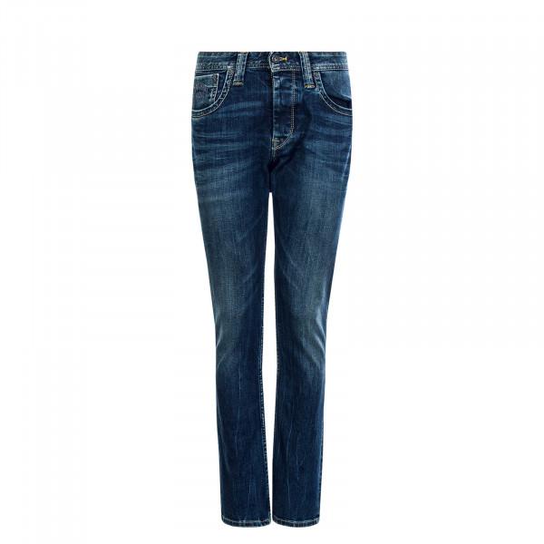 Herren Jeans Cash  Z23