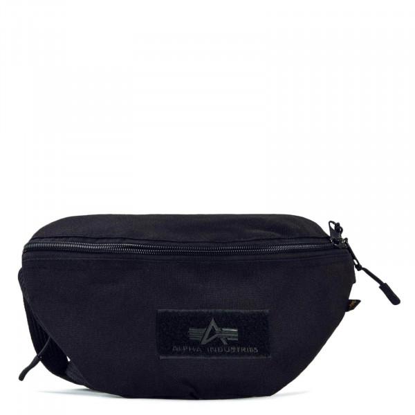 Waist Bag VLC Black