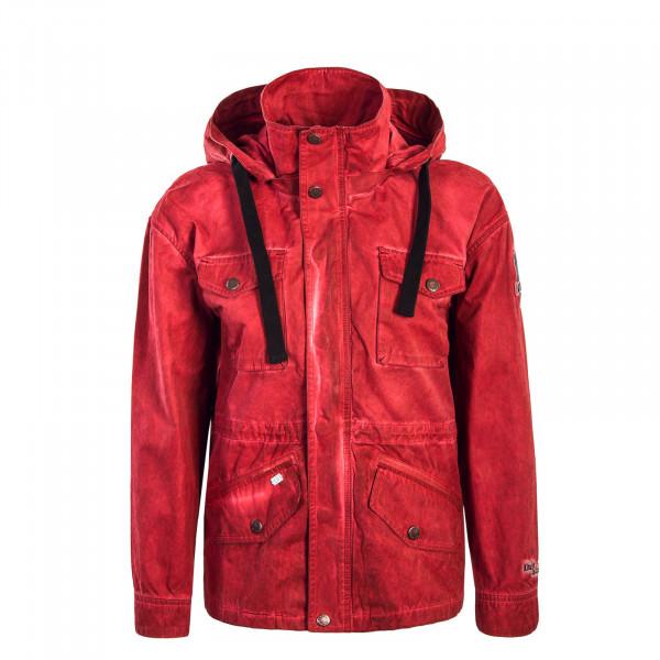 Damen Jacke Shama Red