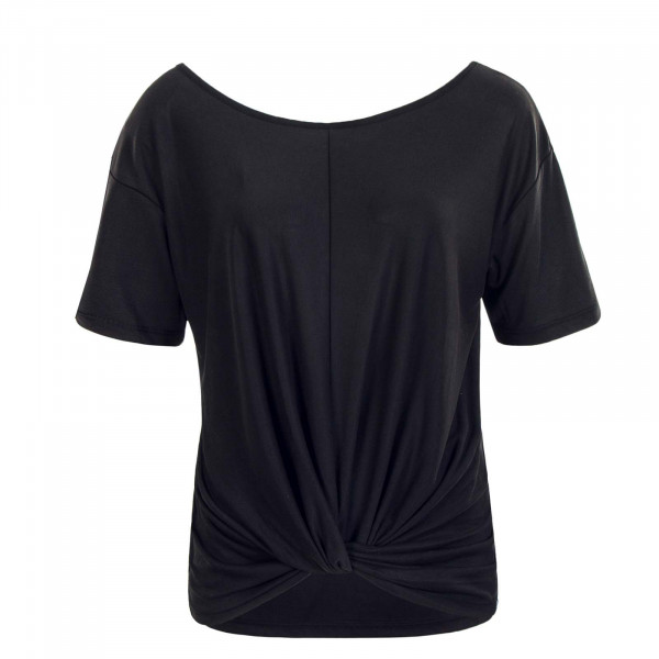 Damen T-Shirt Keesa Black
