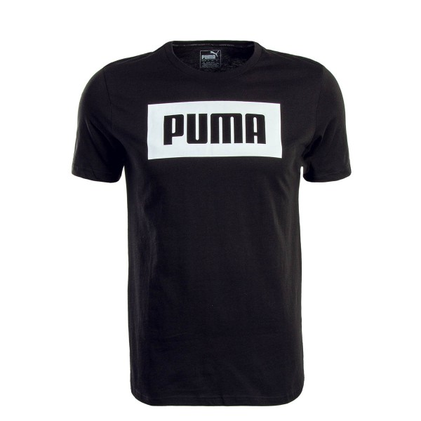Puma TS Rebel Black White