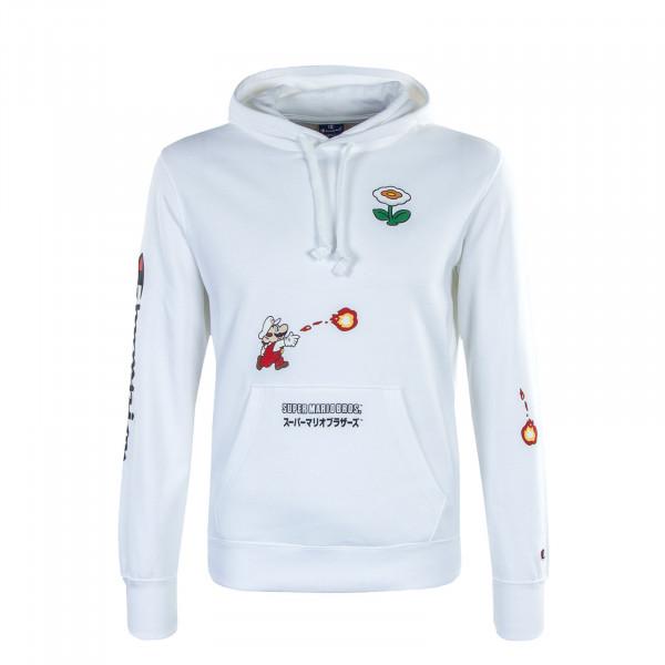 Herren Hoody - Super Mario Bros.™ - White