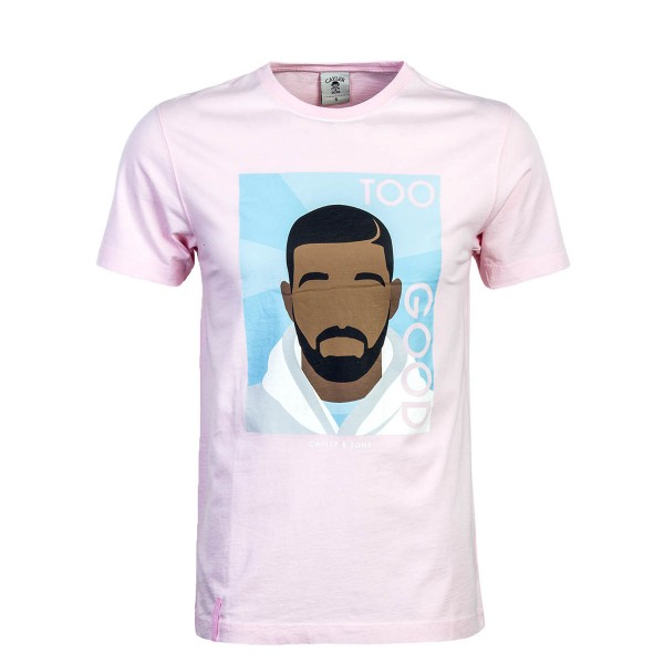 Cayler&Sons TS Real Good Pink