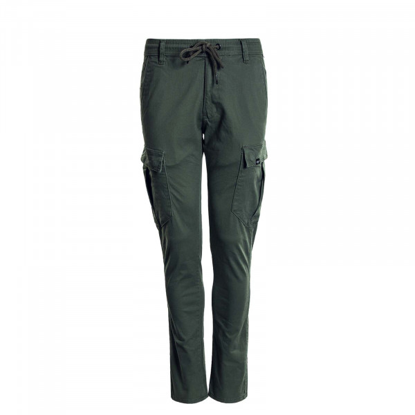 Herrenhose Reflex Easy Cargo Light Olive
