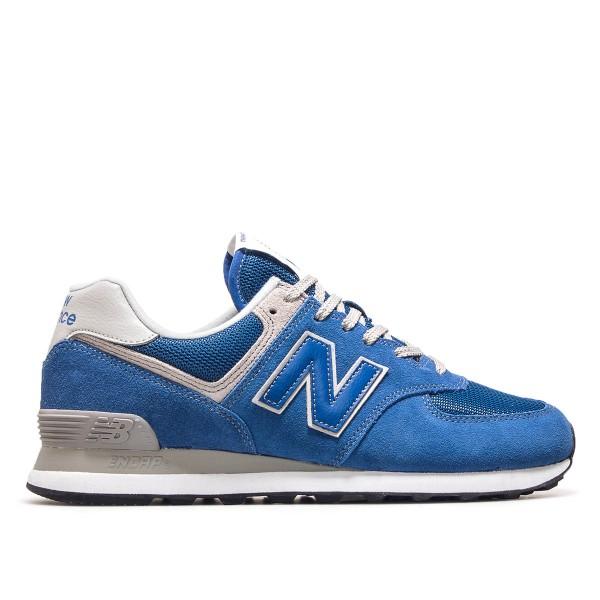 New Balance ML 574 ERB Classic Blue