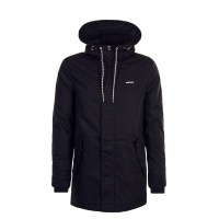 Ragwear Jkt Mr. Smith Black