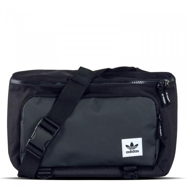 Hip Bag PE Waistbag L Black