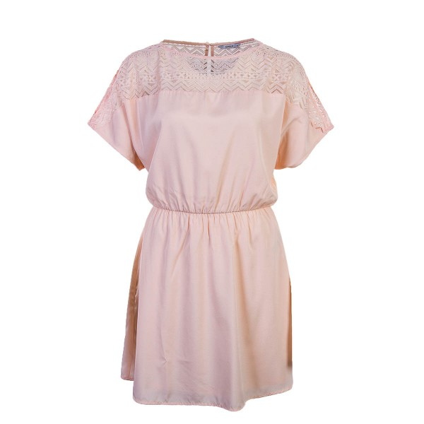 Only Dress Mollie Rosa