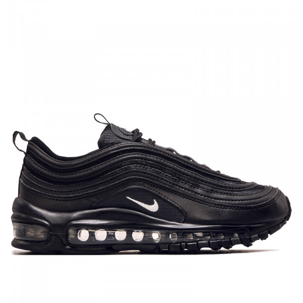 Damen Sneaker Air Max 97 Black White