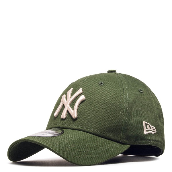 New Era Cap 9Forty NY Olive Beige