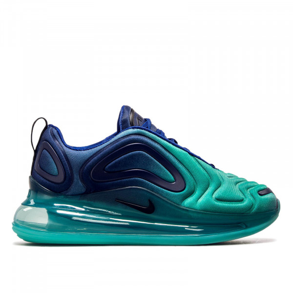 Nike Air Max 720 GS Deep Royal Jade