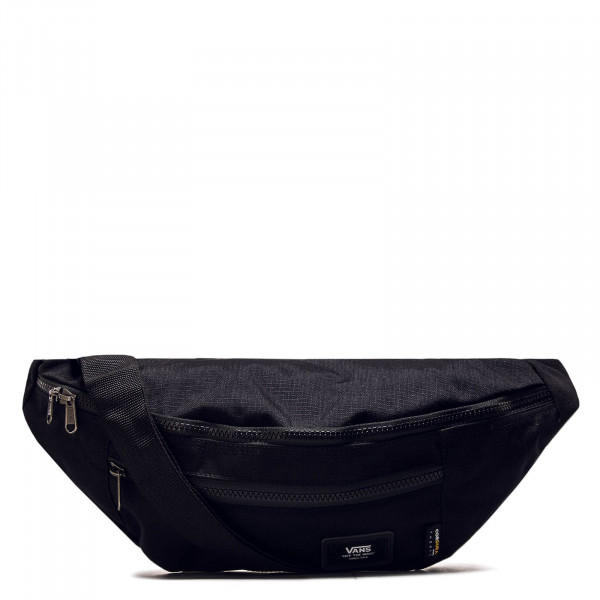 Hip Bag Ward Cross Body Black