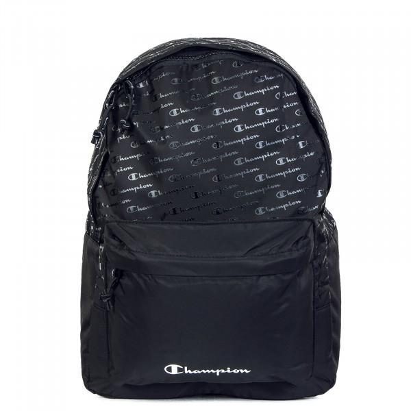 Rucksack 804887 Black