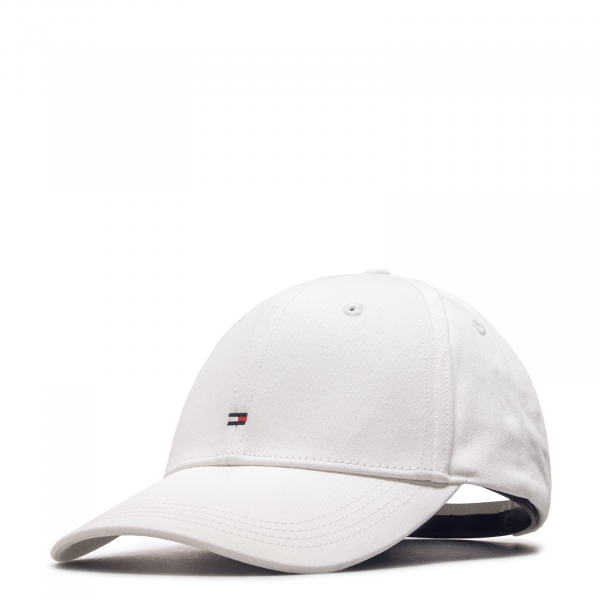 Tommy Cap Classic BB White
