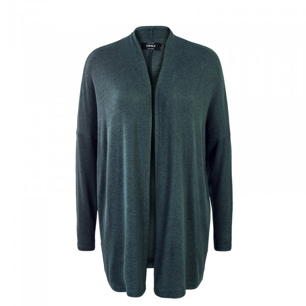 Damen Knit Cardigan Maye Green