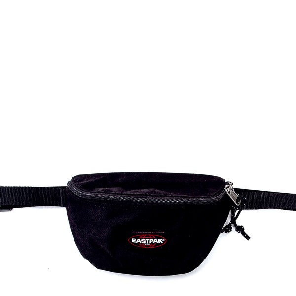 Hip Bag Springer Black New