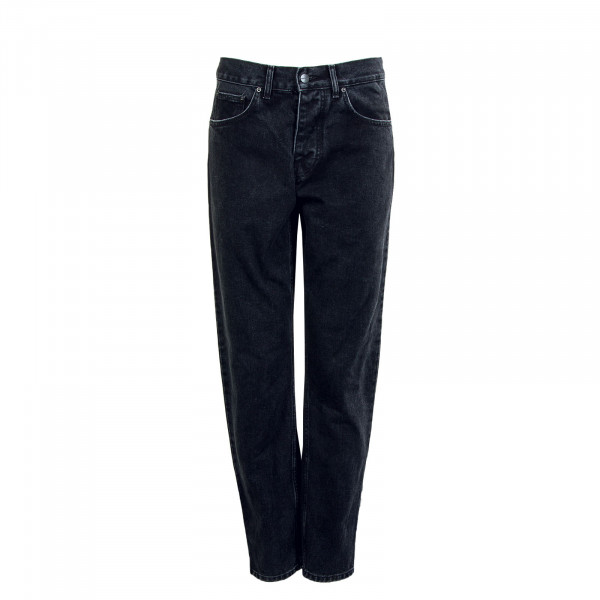 Herren Jeans - Newel - Black / Stone