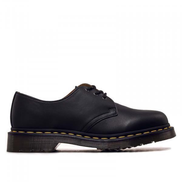 Herren Boots - 1461 - Black Nappa