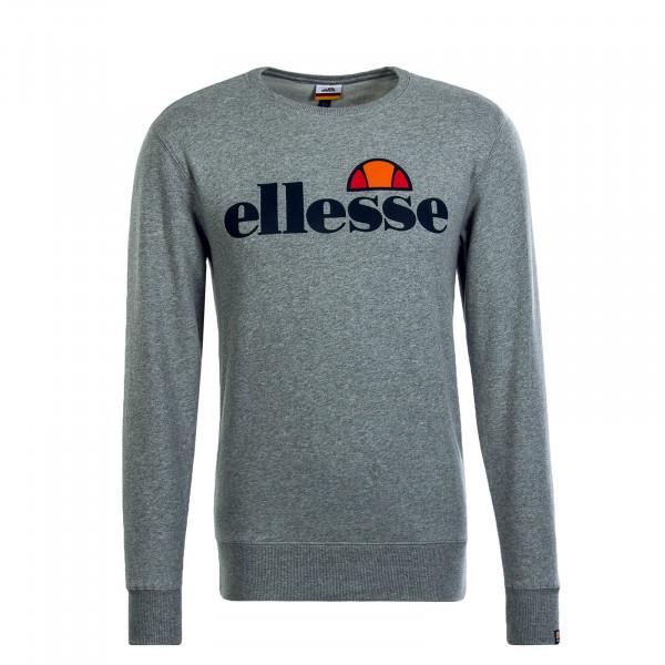 Herren Sweatshirt Succiso 7930 Grey