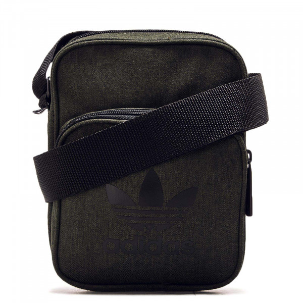 Adidas Bag Mini Casual Olive Black