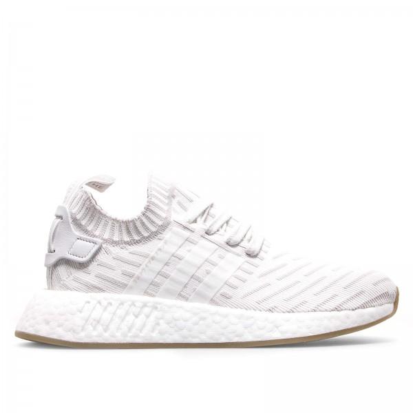 Adidas Wmn NMD R2 PK White Pink
