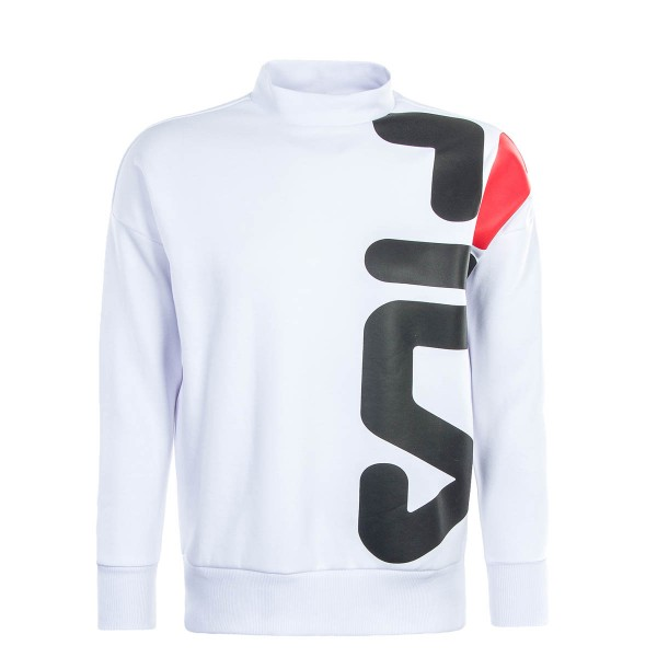 Fila Sweat Turtle Astra White Black