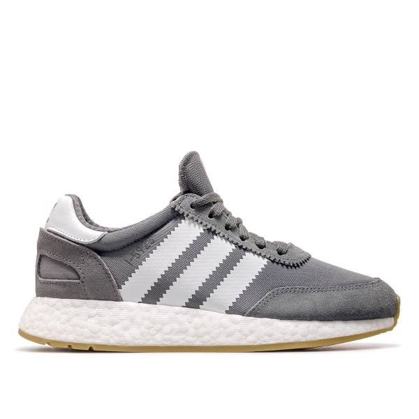 Adidas I 5923 Grey White