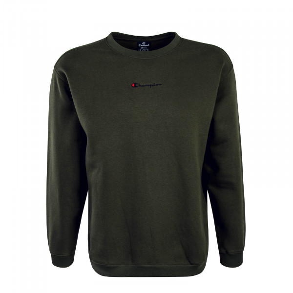 Champion Sweat 212075 Olive