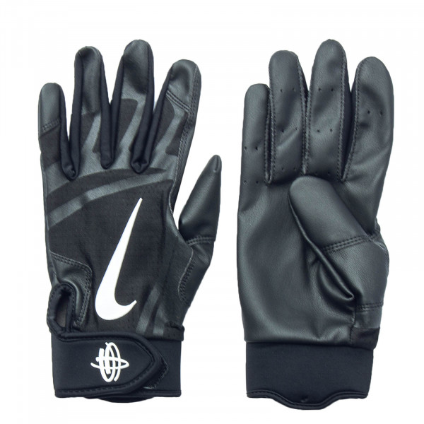 Nike Acc Gloves Huarache Baseball Black